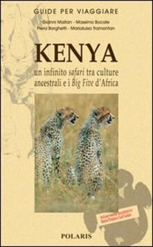 Kenya. Un infinito safari tra culture ancestrali e i Big Five dAfrica.pdf