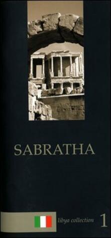 Sabratha. Guida archeologica.pdf