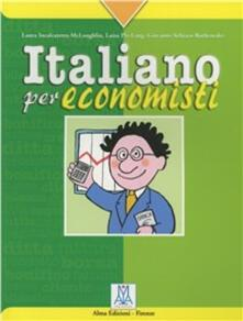 Capturtokyoedition.it Italiano per economisti Image