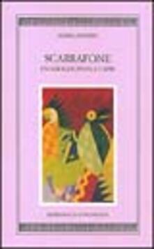 Scarrafone. Un'adolescenza a Capri - Marisa Di Iorio - copertina