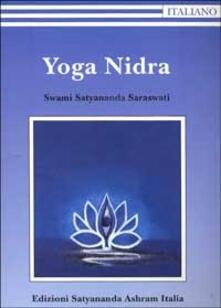 Aboutschuster.de Yoga Nidra Image