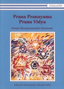 Teamforchildrenvicenza.it Prana Pranayama Prana Vidya Image