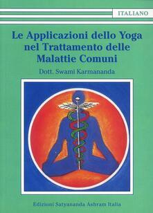 Tegliowinterrun.it Le applicazioni dello yoga nel trattamento delle malattie comuni Image