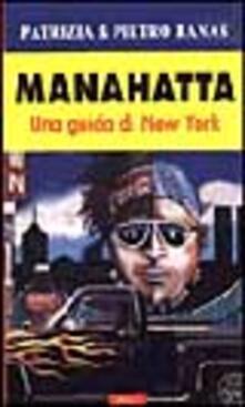 Ipabsantonioabatetrino.it Manahattan. Una guida a New York Image