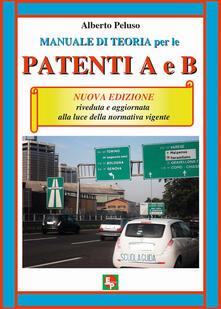 Aboutschuster.de Manuale di teoria per le patenti A e B Image