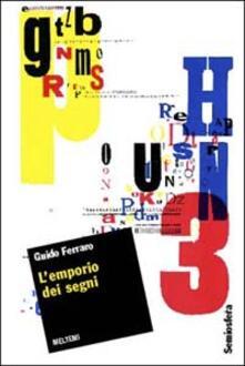 L' emporio dei segni - copertina