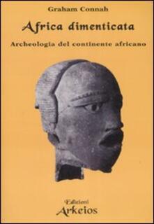 Grandtoureventi.it Africa dimenticata. Archeologia del continente africano Image