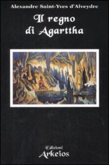 Vitalitart.it Il regno di Agarttha Image