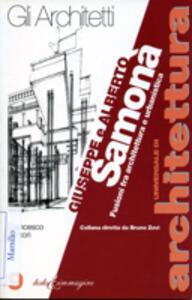 I Samonà. Fusioni fra architettura e urbanistica