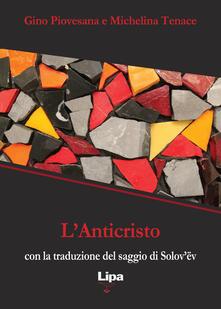 L anticristo (con la traduzione del saggio di Solovev).pdf