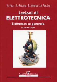 Lezioni di elettrotecnica. Vol. 1: Elettrotecnica generale..pdf