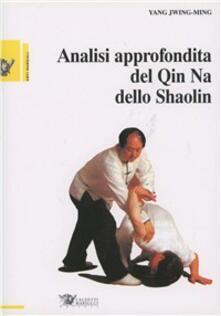 Promoartpalermo.it Analisi approfondita del chin na dello shaolin Image
