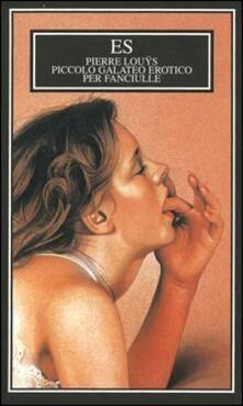 Listadelpopolo.it Piccolo galateo erotico per fanciulle Image