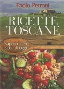Ricette toscane