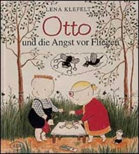 Otto und die Angst vor Fliegen