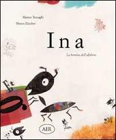 Ina. La formica dell'alfabeto