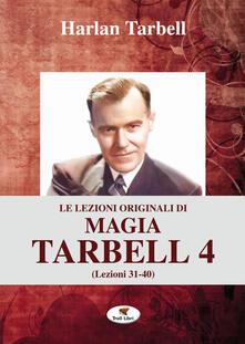Winniearcher.com Le lezioni originali di magia Tarbell. Vol. 4: Lezioni 31-40. Image