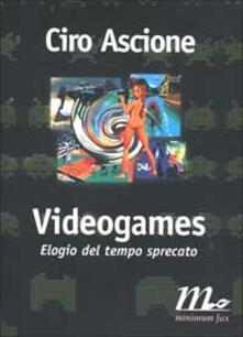 Antondemarirreguera.es Videogames. Elogio del tempo sprecato Image