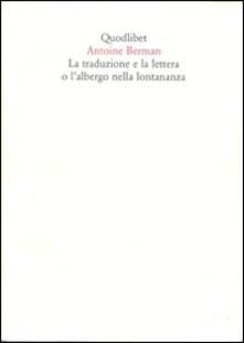 Warholgenova.it La traduzione e la lettera o l'albergo nella lontananza Image