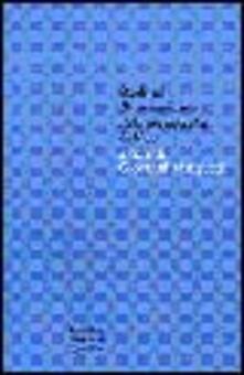 Camfeed.it Studi sul «De antiquissima italorum sapientia» di Vico Image