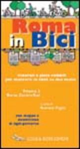Roma in bici. Vol. 2: Roma centro sud.