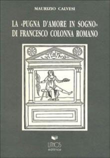 Voluntariadobaleares2014.es La pugna d'amore in sogno di Francesco Colonna romano Image