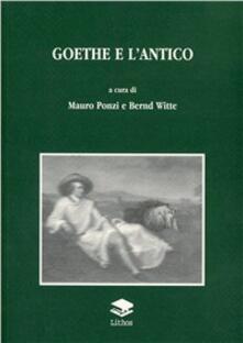 Goethe e lantico.pdf