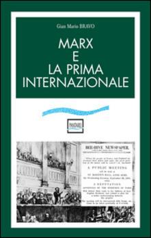 Marx e la prima internazionale