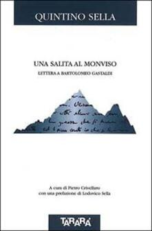Daddyswing.es La salita al Monviso. Lettera a Bartolomeo Gastaldi Image
