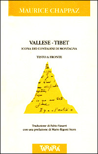 Vallese-Tibet