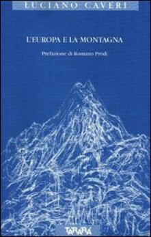 L Europa e la montagna.pdf