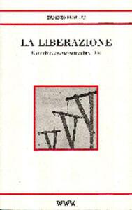 La liberazione. Cannobio agosto-settembre 1944
