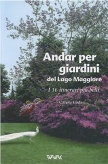 Filmarelalterita.it Andar per giardini del Lago Maggiore Image