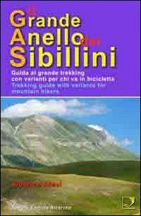 Il Il grande anello dei Sibillini con varianti per chi va in bicicletta - Alesi Alberico - wuz.it