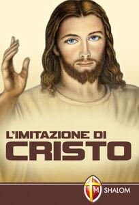 Foto Cover di L' imitazione di Cristo, Libro di  edito da Shalom