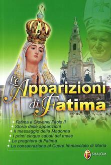 Nicocaradonna.it Le apparizioni di Fatima Image