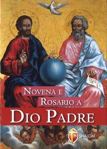 Librisulladiversita.it Novena e rosario a Dio Padre Image