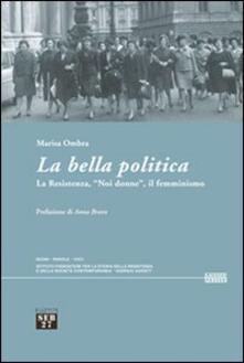 Warholgenova.it La bella politica. La resistenza, «noi donne», il femminismo Image