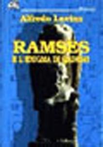 Ramses e l'enigma di Qadesh