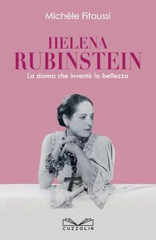 Daddyswing.es Helena Rubinstein. La donna che inventò la bellezza Image