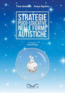 Winniearcher.com Strategie psico-educative nelle forme autistiche Image