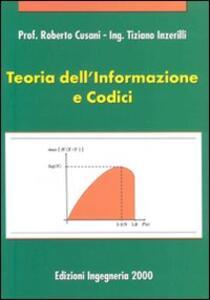 Teoria dell'informazione e codici