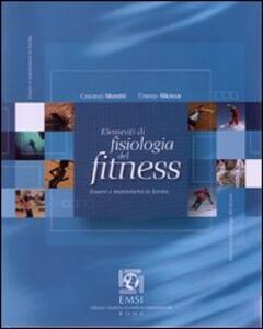 Elementi di fisiologia del fitness