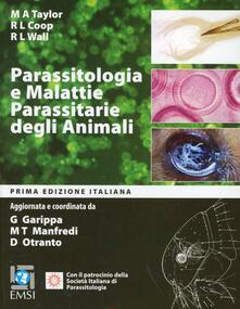 Parassitologia e malattie parassitarie degli animali.pdf