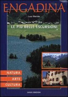 Rallydeicolliscaligeri.it Engadina. Natura, arte, cultura. le più belle escursioni Image