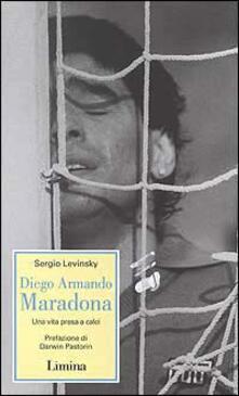 Daddyswing.es Diego Armando Maradona. Una vita presa a calci Image