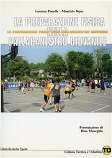 Festivalshakespeare.it La preparazione fisica nella pallacanestro giovanile Image