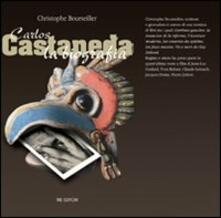 Camfeed.it Carlos Castaneda Image