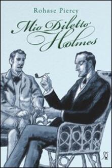 Mio diletto Holmes.pdf