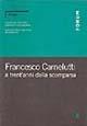 Francesco Carnelutti a tren...